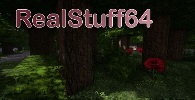 ресурс пак на minecraft 17 10 faithful 64x64