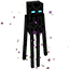 Fanmade Enderman - мод The Farlanders
