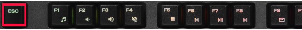 Как отключить чат в майнкрафте - кнопка «Esc» закрывает чат